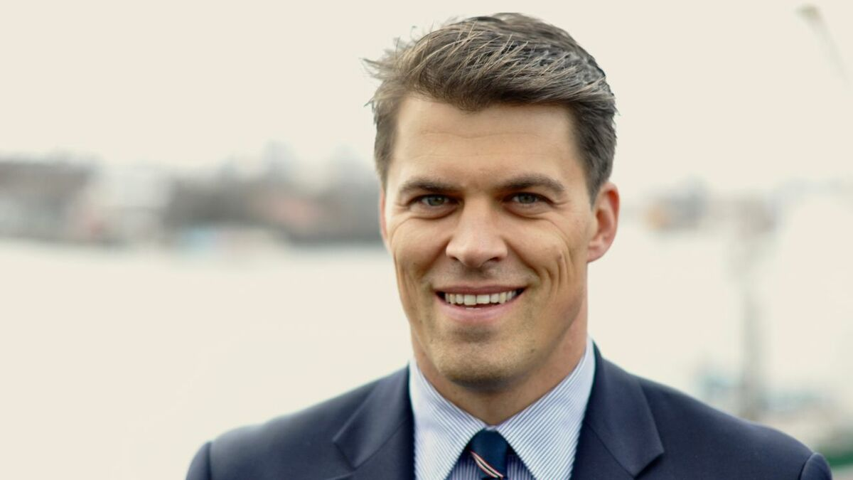 Matthias Mueller (BSO): Developing walk-to-work operations that enhance efficiency for charterers