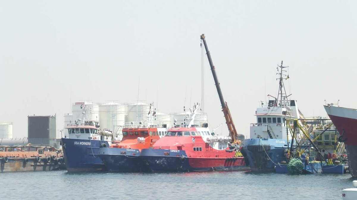 Owners of OSVs and tugs in the Middle East will need to monitor fuel consumption for future contract