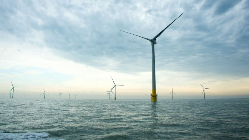 UPDATED: UK Labour party plans 52-GW offshore wind drive
