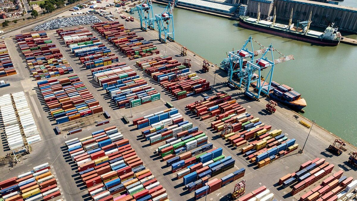 UK ports group Brexit-ready with new funding