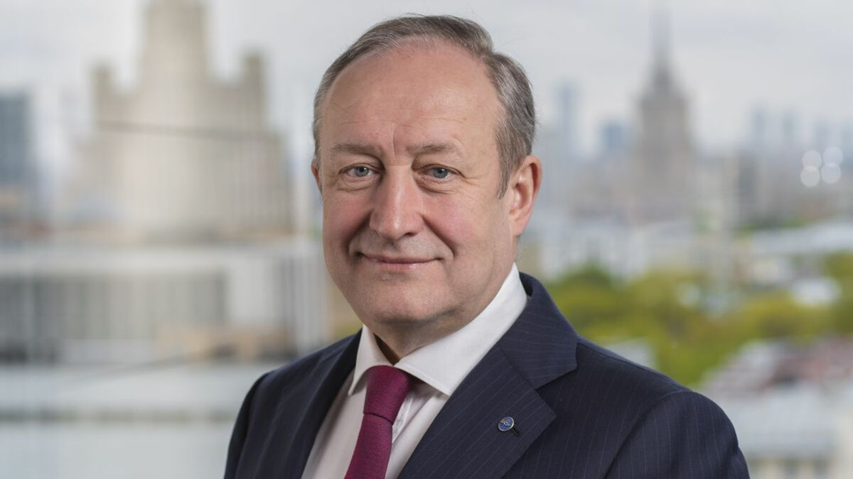 Sovcomflot to name new chairman of the board