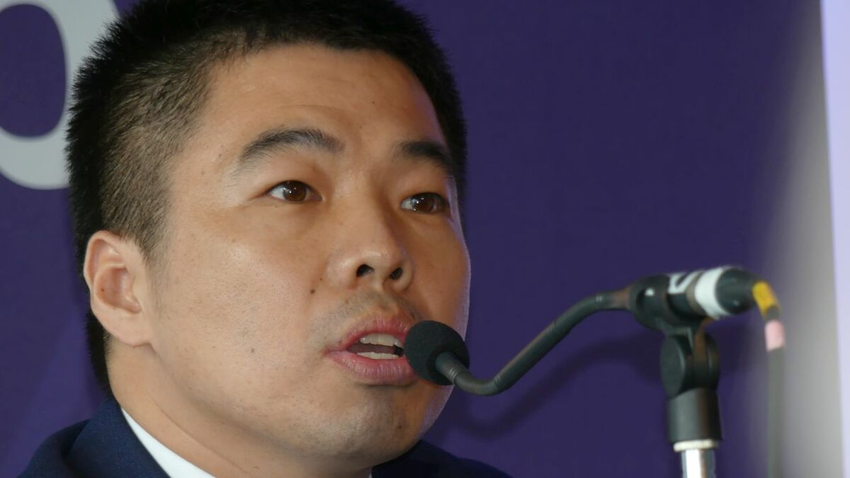 Gary Chen (Xinde Marine News): Sinopec will produce 10M tonnes of low sulphur fuel oil in 2020