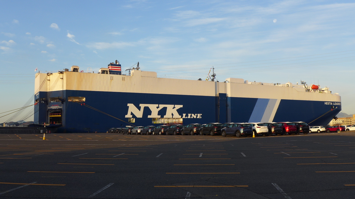 Video: NYK uses IMO guidelines in first autonomous ship test