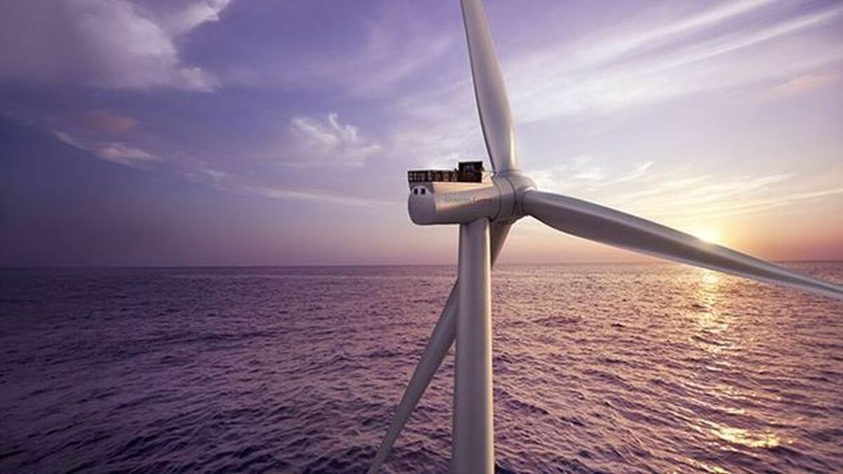DNV GL confirms 8-MW turbine is ready for use
