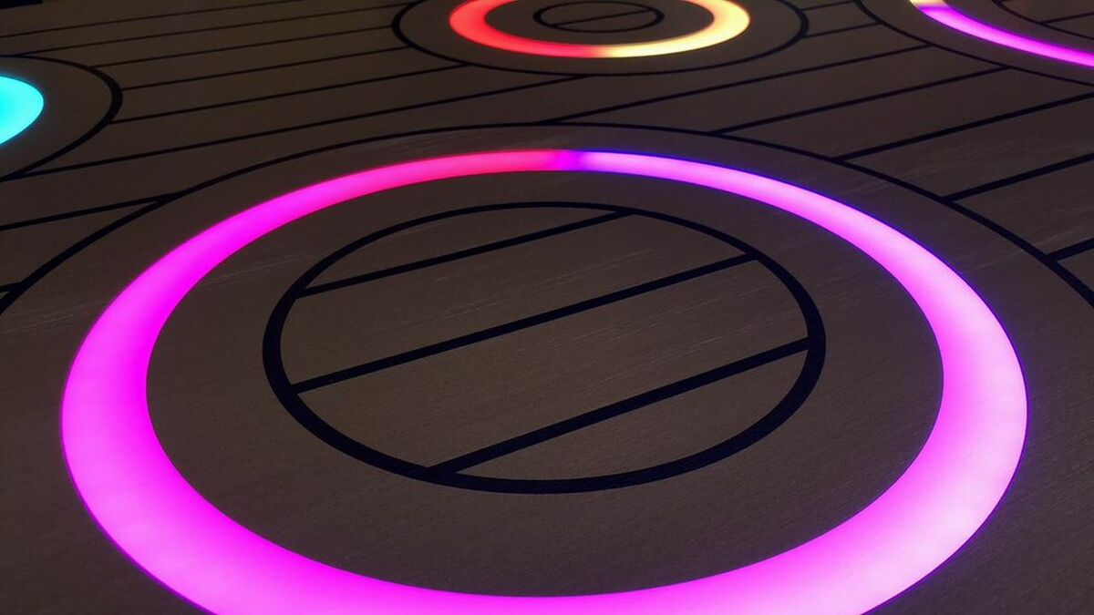 Bolidt's LED-integrated materials enhance the appearance and safety of decks