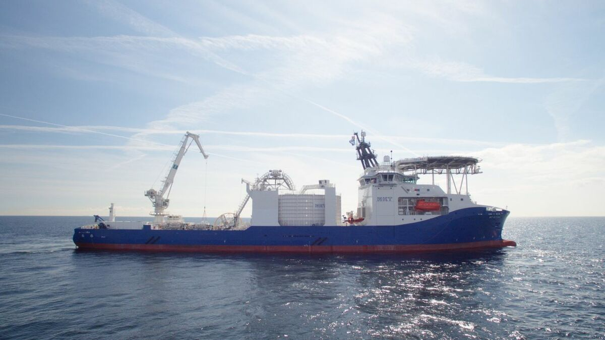 CWind will provide Ørsted with a comprehensive cable maintenance, repair and replacement service