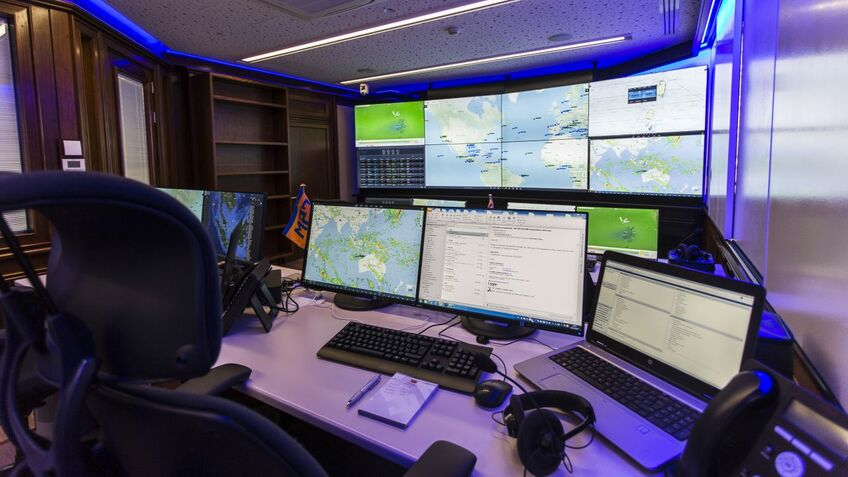 Optimising ship operations to offset rising prices
