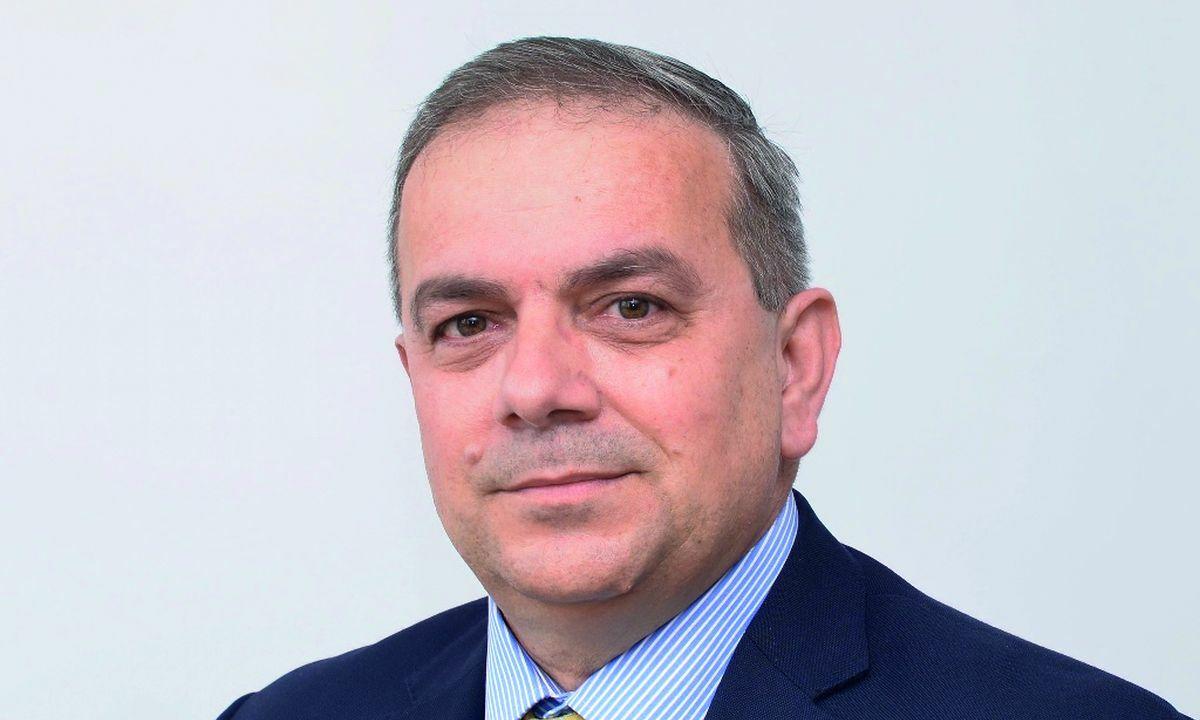 Dr Stelios Kyriacou (De Nora Water)
