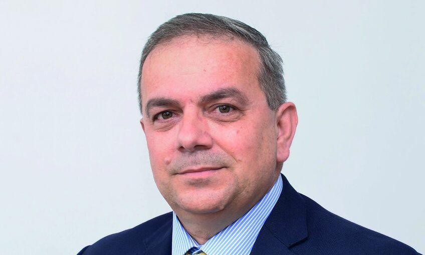 Dr Stelios Kyriacou (De Nora)