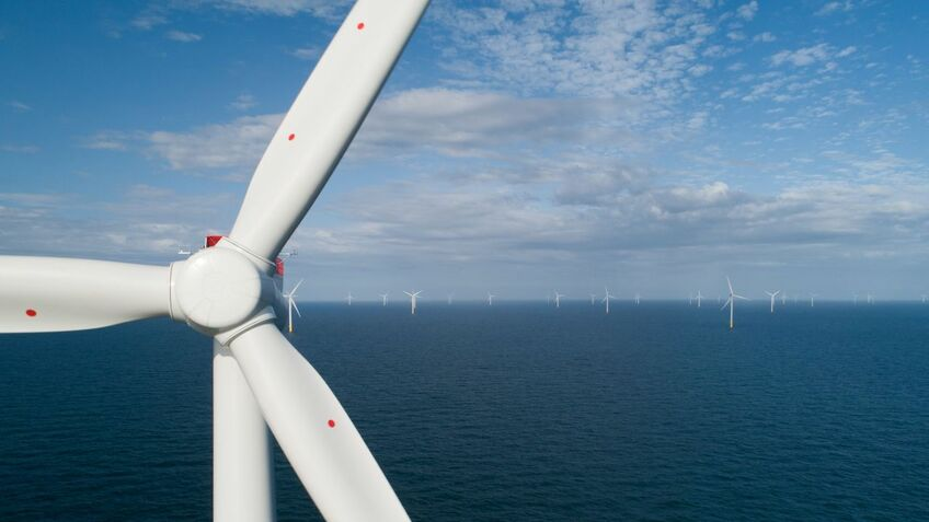 The UK will need to build a huge amount of offshore wind to achieve net zero