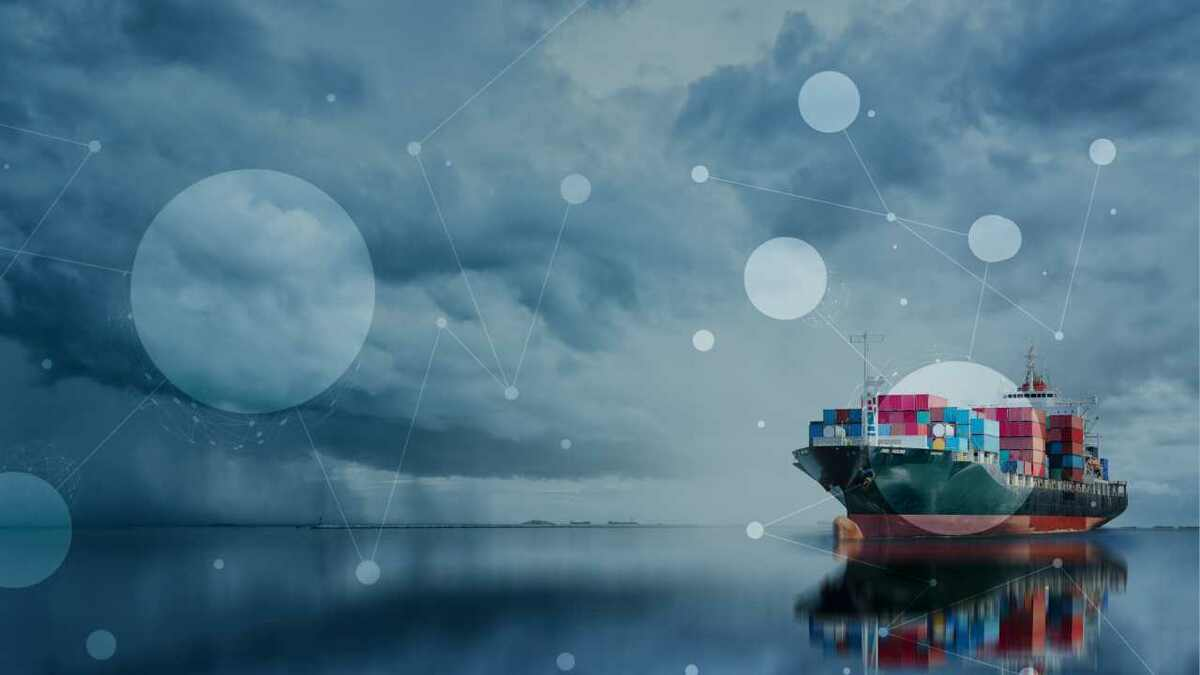 Kongsberg Digital and MAN's MoU will lead to vessel optimisation through connectivity