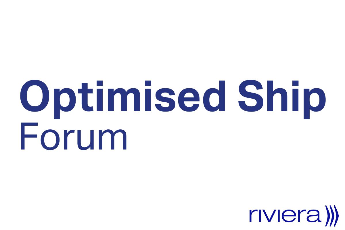 Optimised Ship Forum