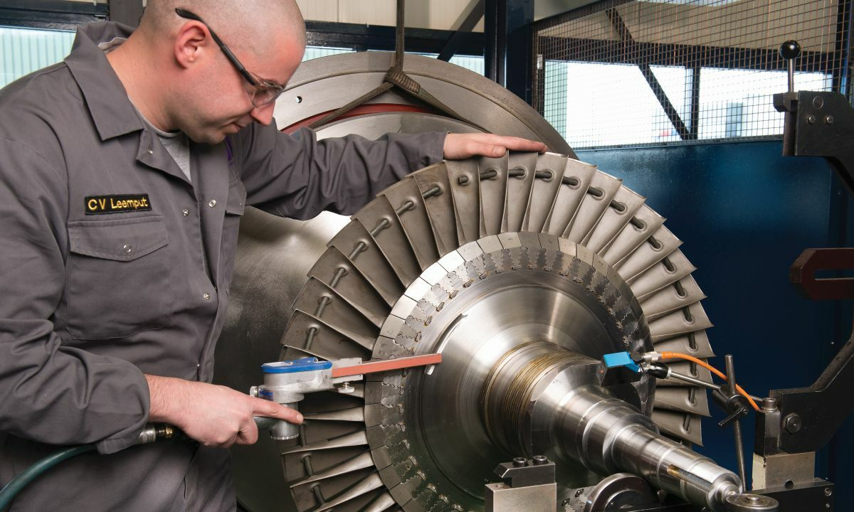 Turbochargers: how big data can help you avoid catastrophic failure