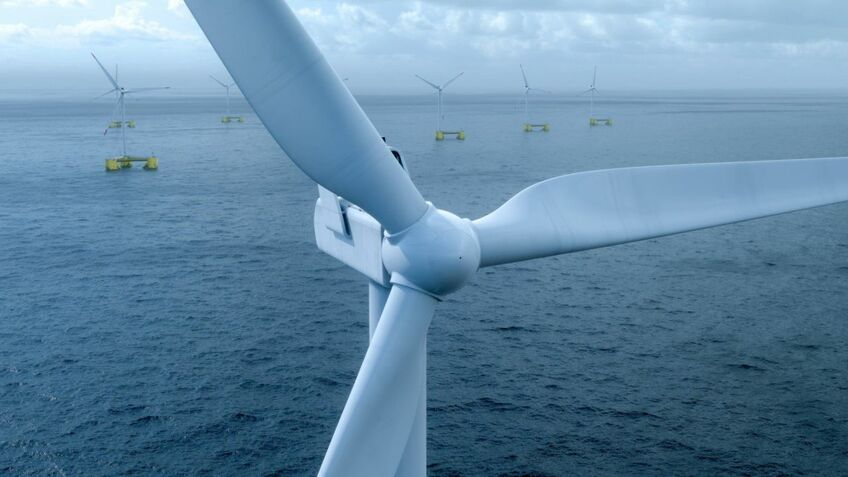 Aker Solutions plans to invest significantly in floating wind projects