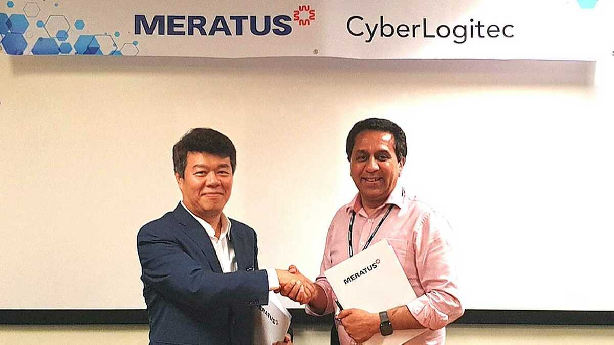 Kamlesh Devchand (Meratus, R): The deployment is a key component in our digital transformation