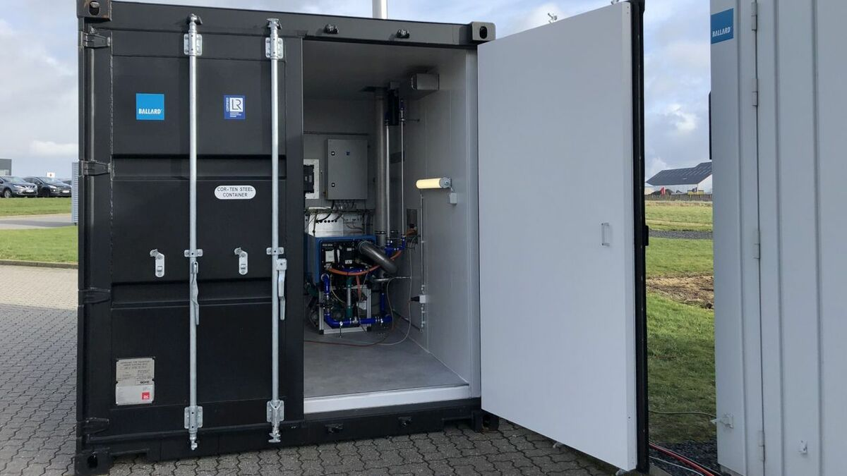 Hyseas III will integrate hydrogen fuel-cell technology into a marine hybrid-electric drive system