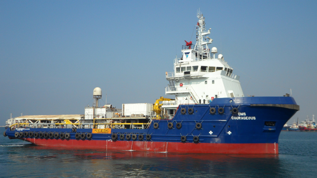 Increased drilling activity buoys OSV utilisation in Middle East