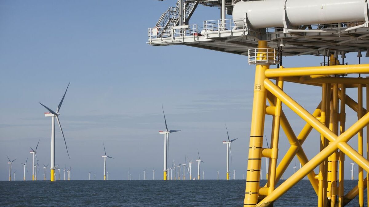 Corrosion protection solutions for offshore windfarms add costs but are more expensive if they fail