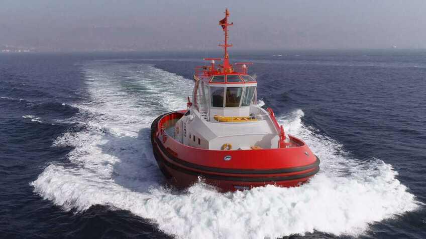 Newbuildings will boost Scandinavian towage capabilities