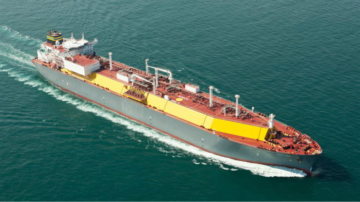 Energy efficiency key for TMS Cardiff's LNG newbuilds