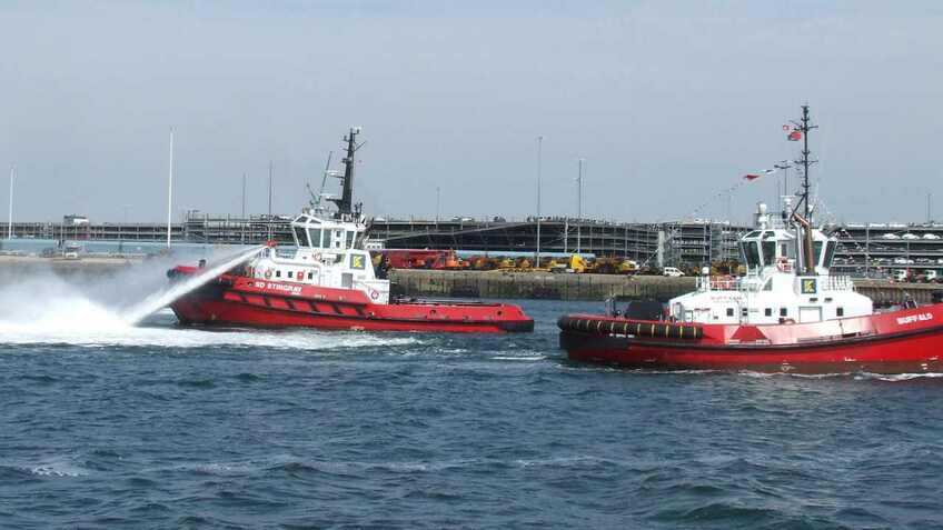 European annual towage turnover reaches €1.2Bn