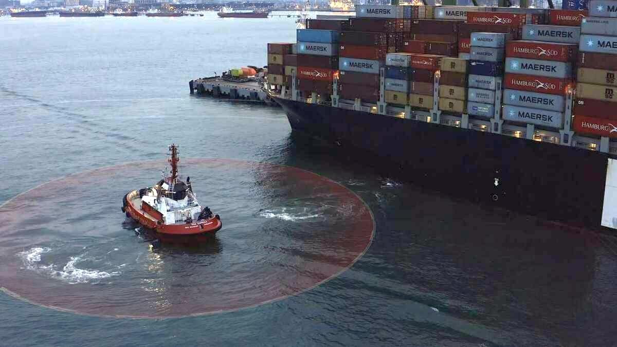 PSA Marine takes defining step on autonomous tug journey