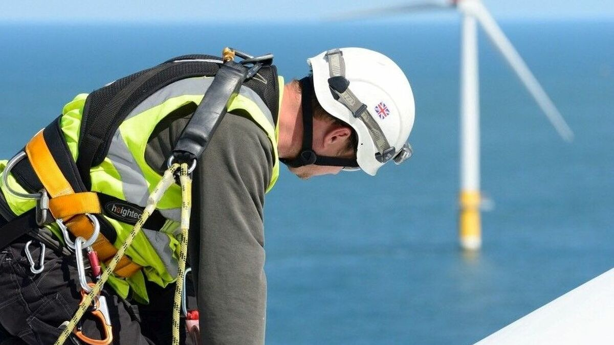 3Sun provides O&M services to the offshore wind industry