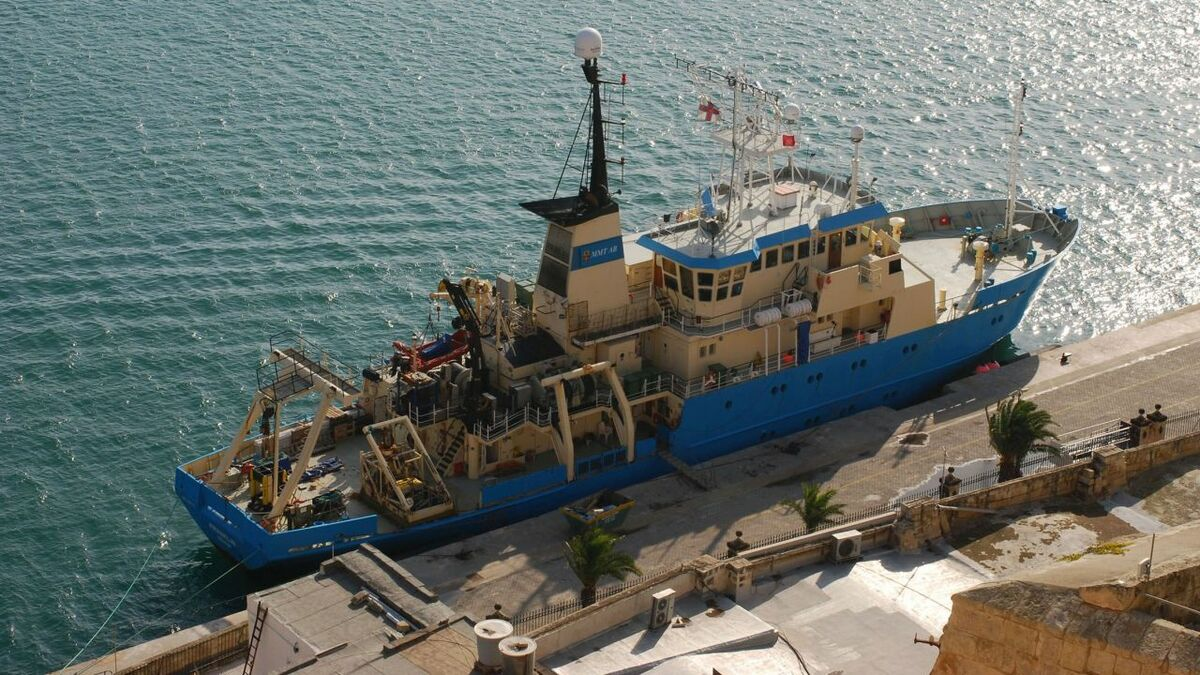 MMT plans to bring its offshore survey/ROV vessels to work in the US offshore wind market