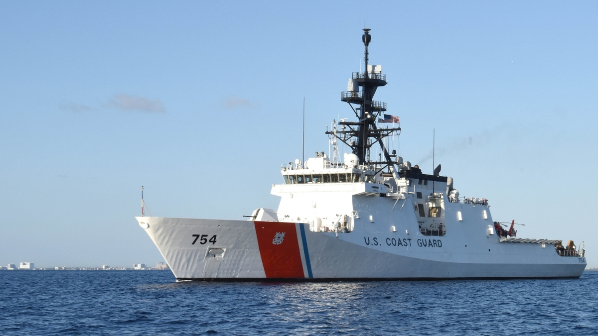Stakeholders express concerns about USCG VIDA draft policy letter
