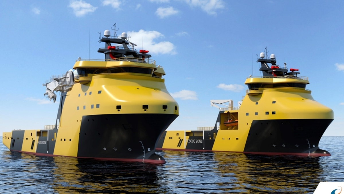 Dual-fuel PSV newbuilds bought at 'significant discount'