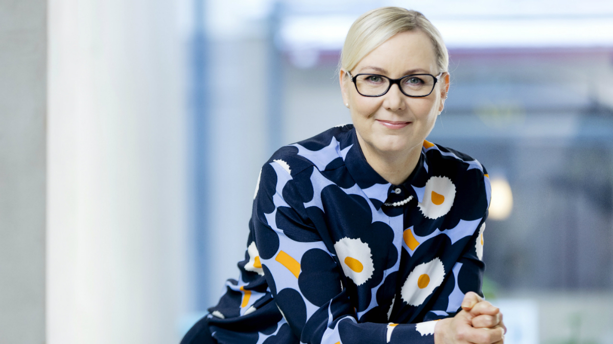 """Johanna Lamminen (Gasum): """"An important step for Gasum in responding to  increasing customer demand for low-emissions energy solutions"""""""