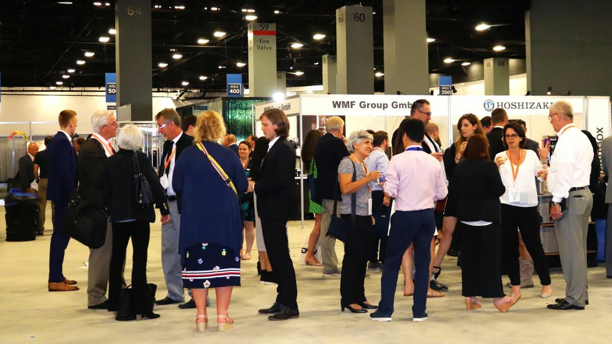Elite Exhibitions, which is behind CSIE America (pictured), has launched Connected Cruise Ship Expo