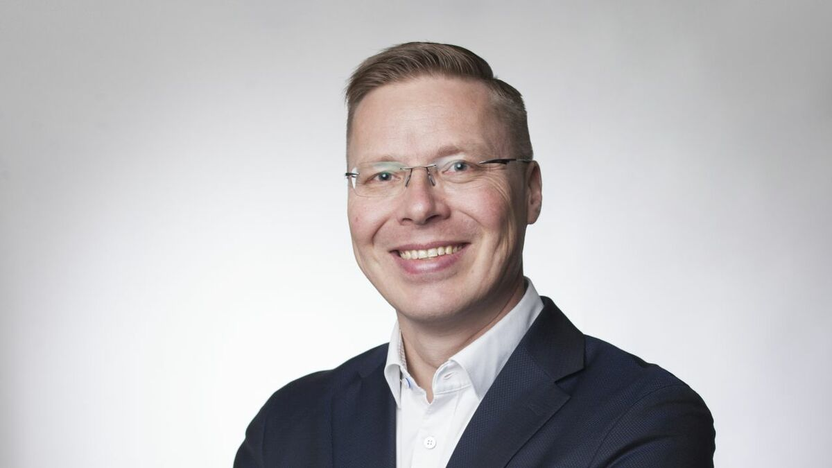 Finnish vessel electrification company appoints new marine director