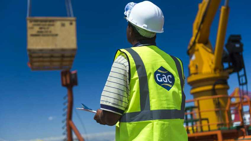 GAC forms 'revolutionary' e-commerce delivery partnership
