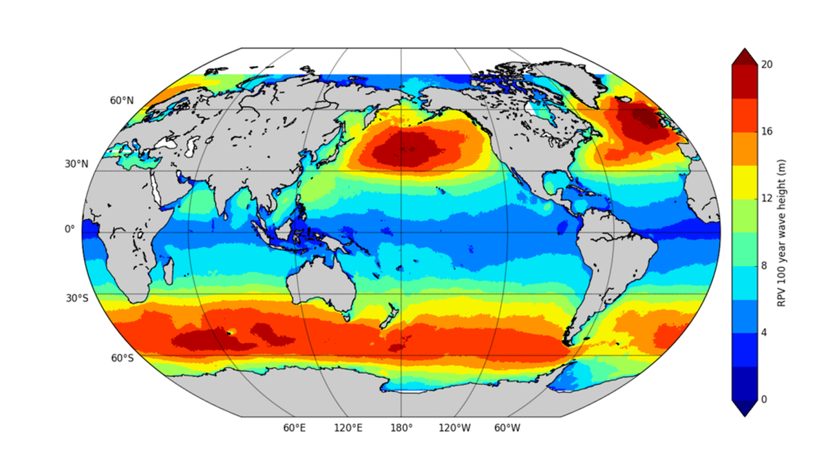 Arista Shipping will use Hindcast metocean data to improve voyage planning worldwide