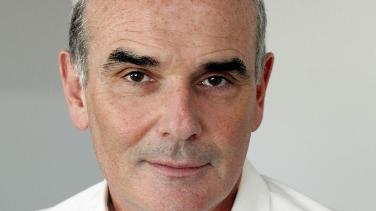 Industry leaders: Gaël Bodénès, Chief Executive Officer, Bourbon