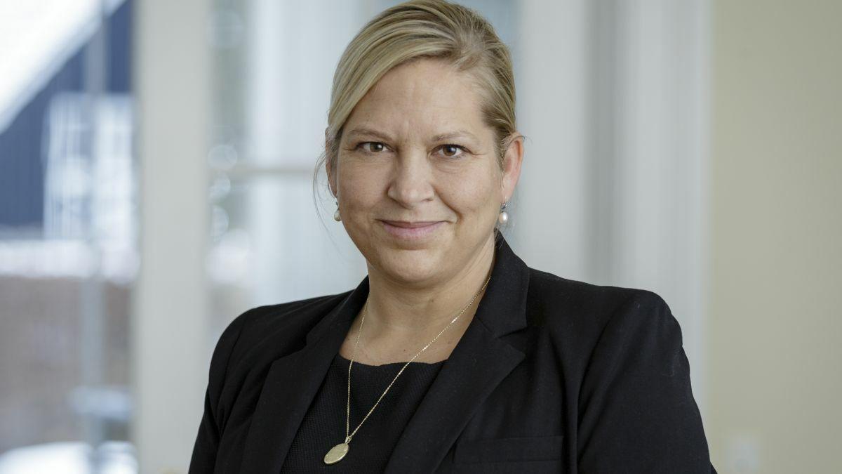 Industry leaders: Henriette Thygesen, Chairwoman of the board, Maersk Supply Service; CEO, Svitzer