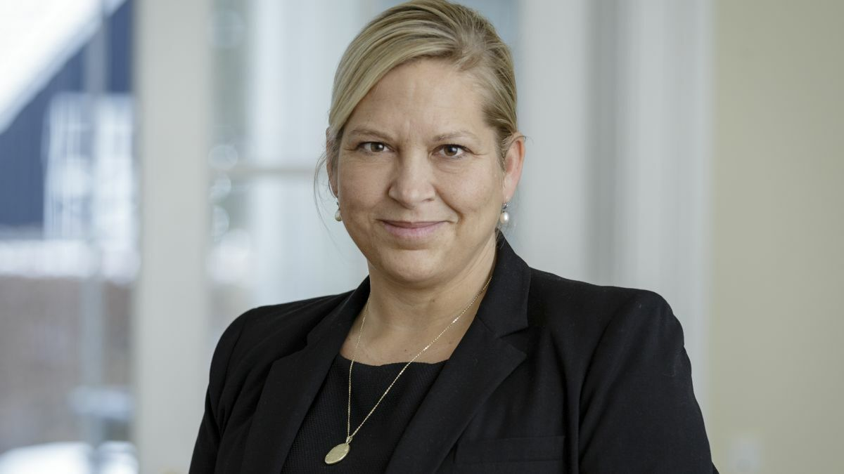 Henriette Thygesen (Maersk Supply Service): Positioning MSS for the future