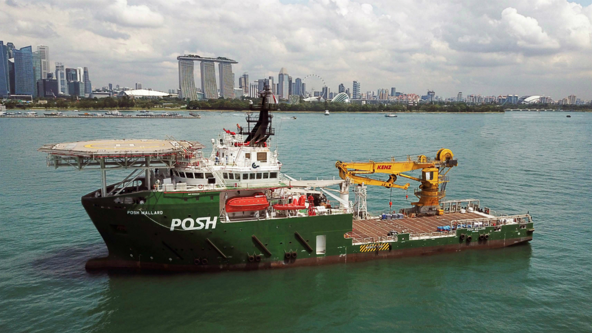 Kuok Group launches cash offer for POSH