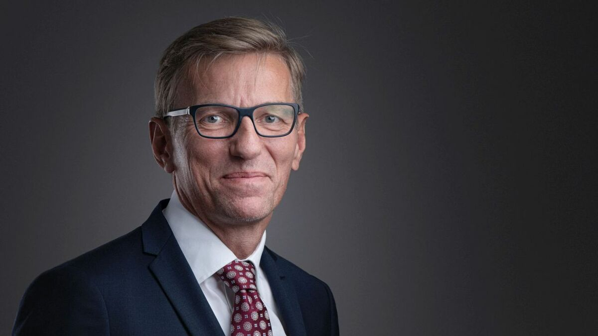 MHI Vestas Offshore Wind appoints new CEO after Krogsgaard's resignation