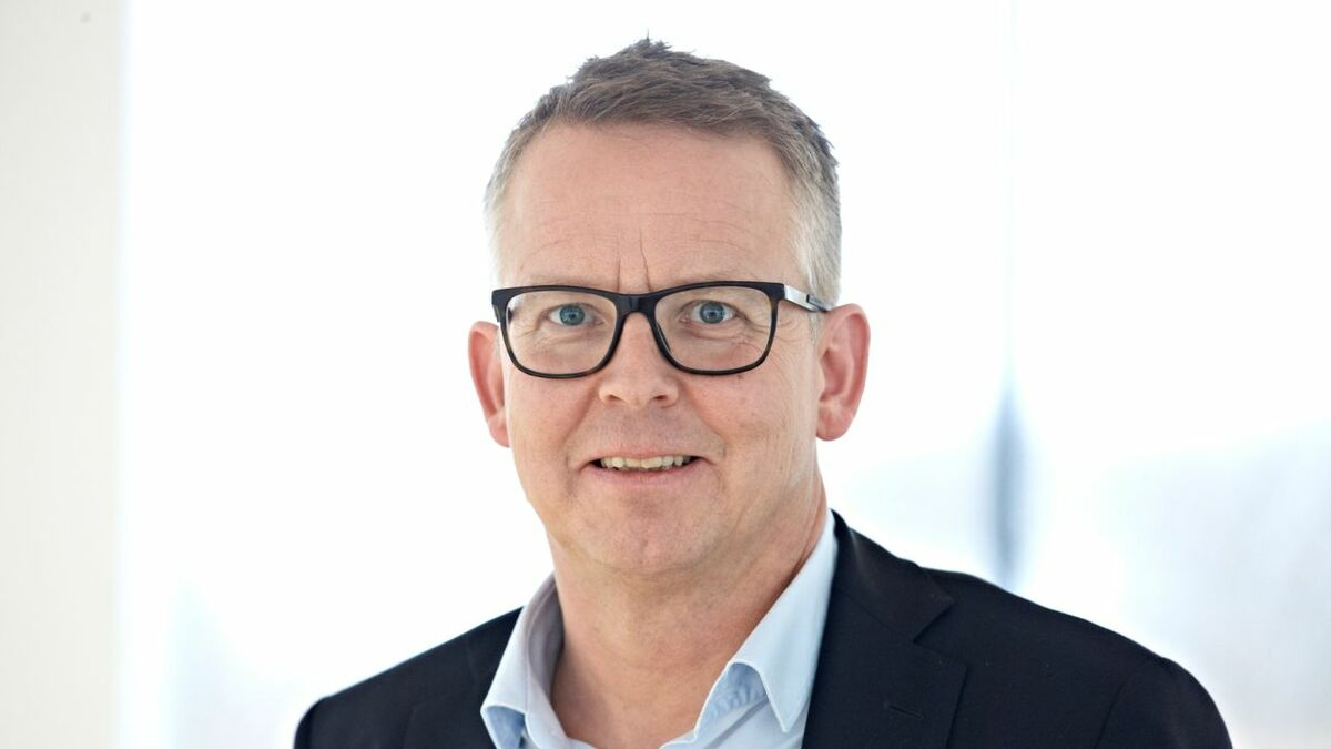 Simmelsgaard to lead Ramboll's energy division