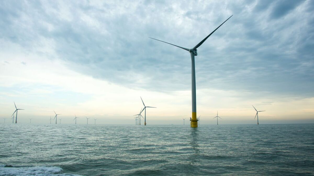 Offshore wind emerges as 'go-to' source of clean energy in Asia