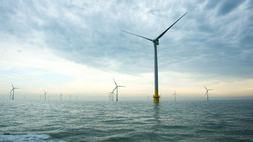 Cost reduction in established markets will aid Asia's adoption of offshore wind