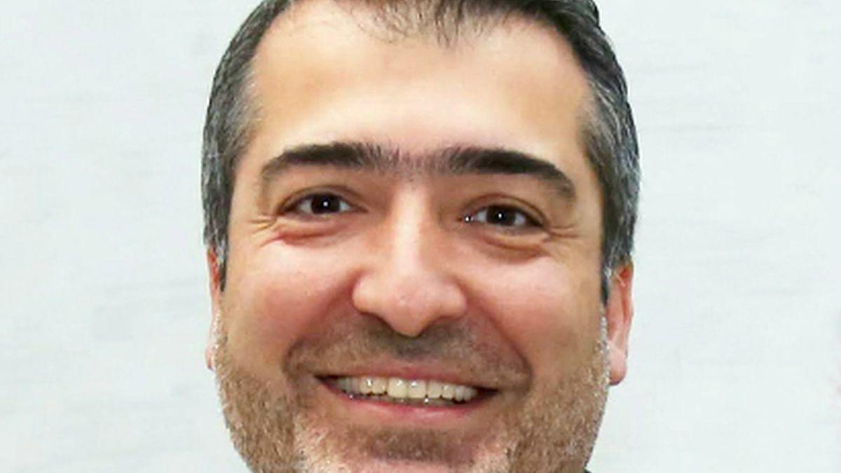 Industry leader: Babak Jabbari, Zamil Offshore