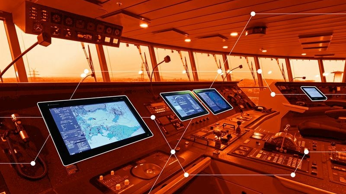 Digitalising Anglo-Eastern's fleet will integrate and optimise monitoring and planning functions