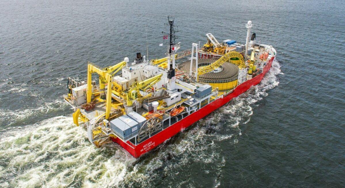 Nexans to install Saint Brieuc cables