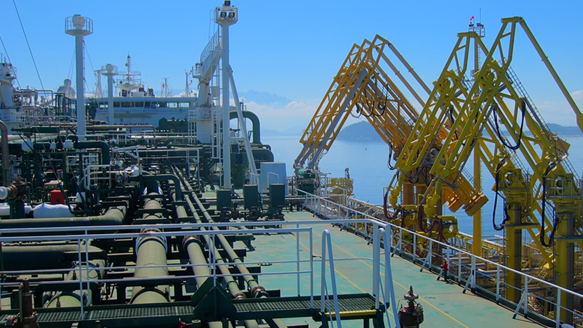 FSRUs provide a cost-effective route to quickly setting up LNG import infrastructure