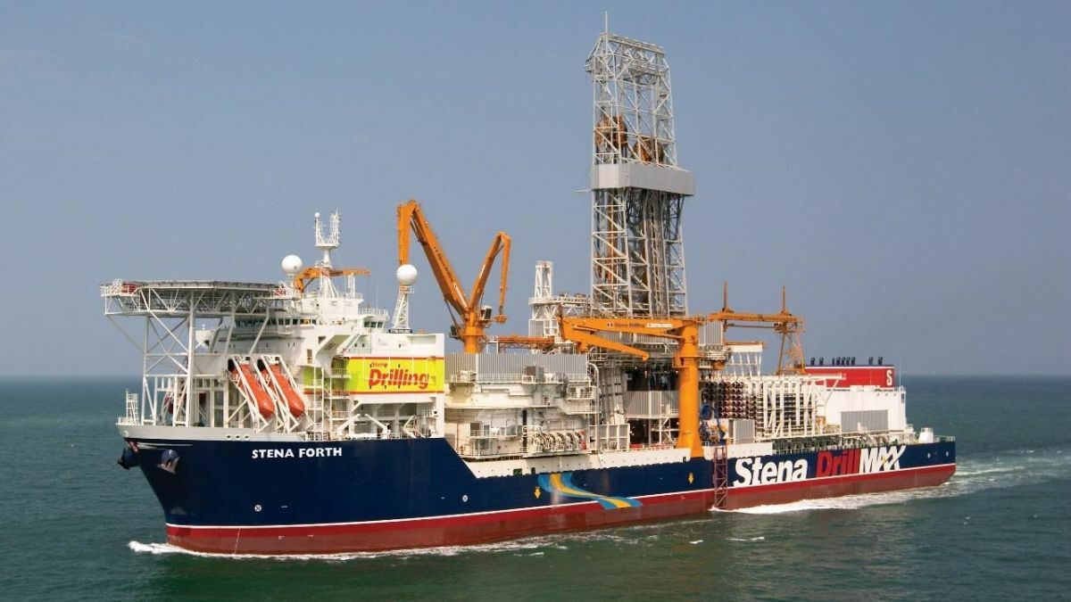 Karoon Energy contracts drillship for Peru expedition