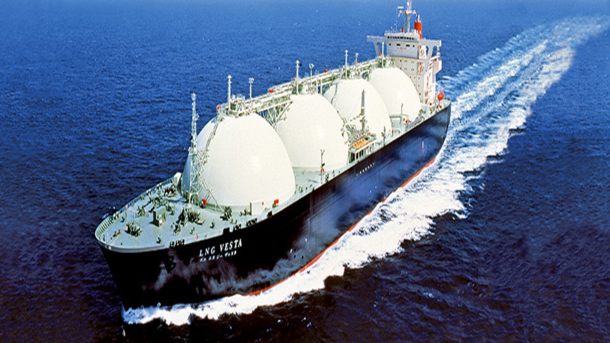 Total and MOL sign charter for second LNG bunker vessel