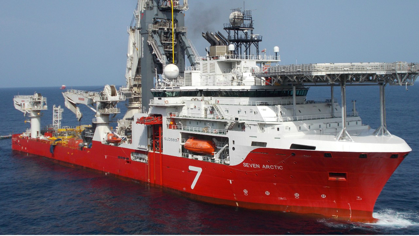 FID clears way for subsea work on Australian gas project